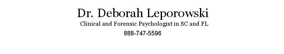 Dr. Deborah Leporowski